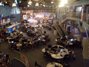 Be your own newsroom